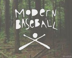 Modern Baseball-have seen live