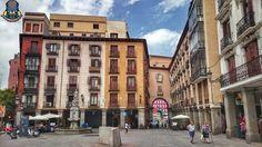 La plaza de la Provincia