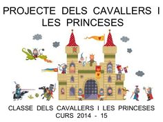 projecte cavallers i princeses