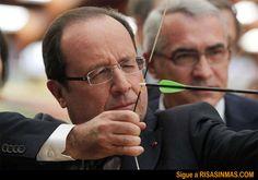 Robin Hood Hollande | Risa Sin Más