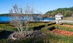 San Juan Island National Historic Park, Washington
