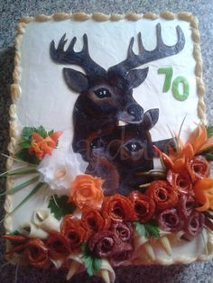 40 most beautiful inspirations for salty cakes from Czech and Slovak households Sandwich Cake, Pastry Art, Salty Cake, Cities In Europe, Fruits And Veggies, Cake Designs, Rooster, Moose Art, Most Beautiful