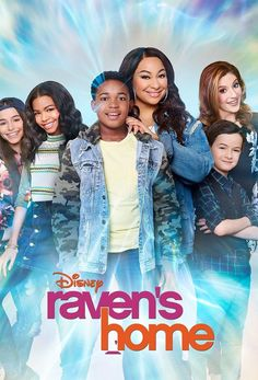 Watch Raven's Home: Season 2 Episode 11 For Free Online - WatchHax - Watch TV Shows Online, Watch Movies Online for Free Full Disney Channel Shows, Disney Shows, Ravens Home Disney, Series Da Disney, Raven Symone, Rabe, Watch Tv Shows, Home Tv, Tv Shows Online