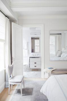 Bedrooms - Philip House
