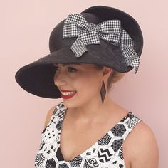 Pattern: Vogue 8494 (bodice) and Vogue 8849 (skirt) Fabric: various fabrics from Darn Cheap Fabrics, Spotlight Brimmed Hat: Lauren J Ritchie Shoes: Wittner Shoes Gloves: Millinery Online Earrings: Pigeonhole Hexagon Patchwork, Hexagon Quilt, Melbourne Cup Dresses, Spring Racing Carnival, Derby Day, Brim Hat, Fit And Flare, Spotlight, Outfit Of The Day