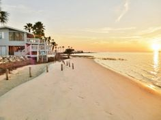 Pine Island Vacation Rental - VRBO 451174 - 2 BR/3 BA Florida Central West Cottage in FL, Stunning Gulf Front Cottage with Private Beach!