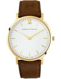 Larsson & Jennings - Lugano - collections