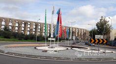 Campomaiornews: Cidade de Elvas com trânsito condicionado devido à...