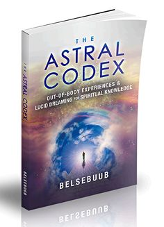The Astral Codex is a comprehensive and enthralling guide to what out-of-body experiences are, what to see and do in the astral plane from a spiritual point of view, and how astral travel fits into the structure of life. It is a must have for anyone interested in using astral travel for their own personal spiritual growth.
