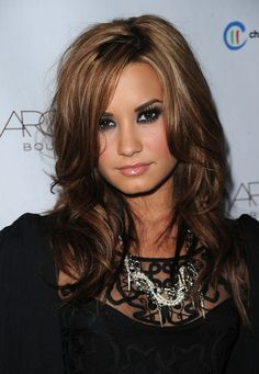Demi Lovato Photos Photos - ARCADE Boutiques Autumn Party Benefiting Children's Institute - Arrivals - Zimbio