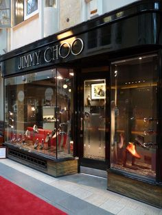 5bcfae5fbc7 Haute Men s Shoe Shops   jimmy choo men s boutique in London