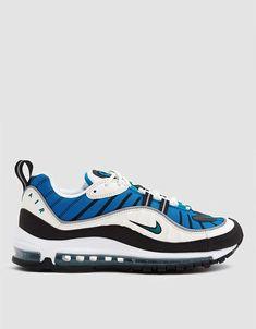 the best attitude 4a4f7 a5700 Nike Women s 98 Shoe in Sail Radiant Emerald Mujeres Nike, Zapatillas De  Baloncesto Nike