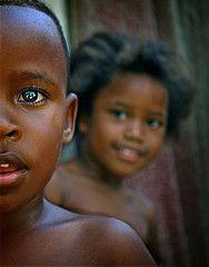 Brazil beauty