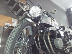 CB 750 Honda Cb, Cb 750 Cafe Racer, Motorcycle, Vehicles, Motorbikes, Cars, Motorcycles, Vehicle