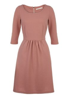 Uttam Fit And Flare Dress - Dresses - Women