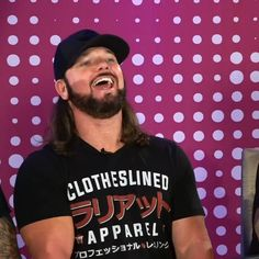 UpUpdowndown ScreenCaps 1/3 #AJStyles Aj Styles, Daily Photo, Man Alive, Sexy Men, Wrestling, Face, Mens Tops, Instagram, Fashion
