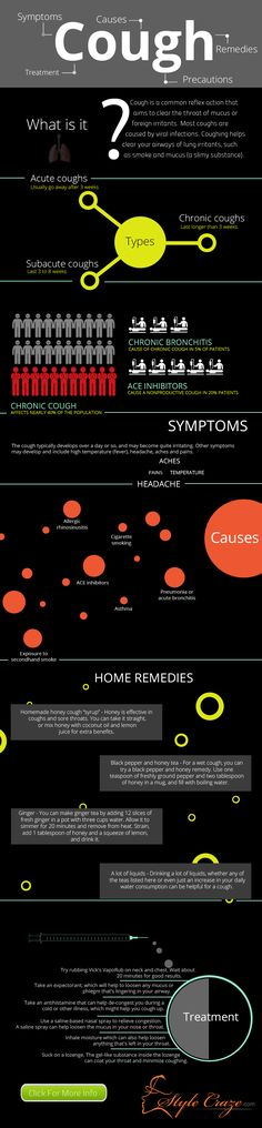25 Effective Home Remedies To Get Rid Of Cough