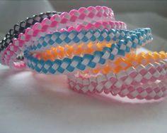 gimp craft lace - Google Search