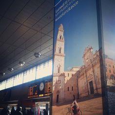 .@seungiornopercaso | Da Torino a Milano io faccio sosta a Lecce #miss #salento #origins #lecce #wh... | Webstagram
