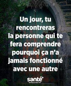 Ho que oui ! Words Quotes, Love Quotes, Inspirational Quotes, Plus Belle Citation, Citation Zen, Proverbs Quotes, French Quotes, French Sayings, Some Words