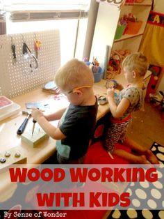 요즘 아이들은 기계에 모든 것을 맡기는 경향이 있다. 그러므로 이렇게 직접 손으로 만지고 다루는 능력을 길러주는 것이 좋다고 생각했다.