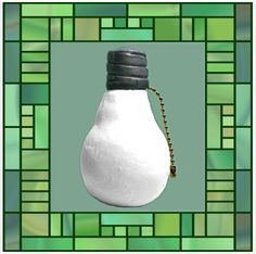 Makin's Clay® Blog: Light Up the Hope Bottle of Hope by Patricia Krauchune