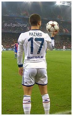 8b1ad197aa640 Very hot ass on footballer Eden Hazard. More hot men  Adamb18 Chelsea  Football