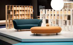 Stockholm Furniture & Light Fair 2016: the Wallpaper* edit | Wallpaper* Magazine