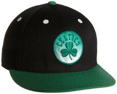 NBA Boston Celtics Structured Flex Hat - Ty80Z adidas. $12.93