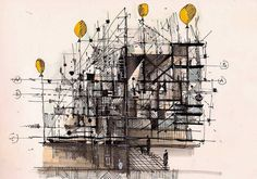 ballOON / flying Foundations | by The Architectural Review