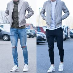 6,952 отметок «Нравится», 89 комментариев — StreetStyle Gents™ (@streetstylegents) в Instagram: «Left or Right? Style by: @thatkris Whatcha say or ? Leave a comment DM for Shoutouts…»