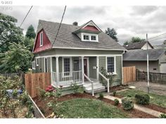 Modern Craftsman (Portland, OR)