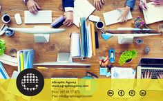 contact eGraphic Agency
