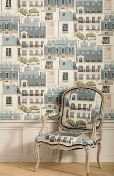Manuel Canovas Spring Collection | Cowtan & Tout