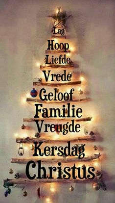Geseende kersfees vir almal wat in die skaduwee van die Almagtige vertoef. Christmas Trees Uk, Christmas Poems, Cowboy Christmas, Christmas Blessings, Christmas Time, Christmas Scripture, Christmas Prayer, Christmas Decor, Christmas Ornaments
