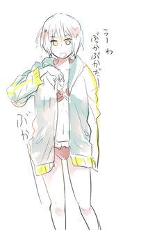 椿先生ログ6 [21]