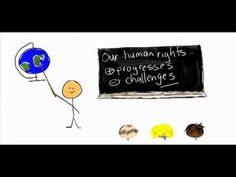 What is a human rights treaty body?