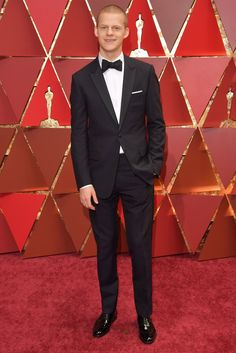 Oscars 2017: The Best-Dressed Men on the Academy Awards Red Carpet Photos | GQ