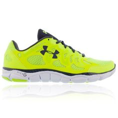 Under Armour Men's Micro G® Engage Running Shoes #shoes http://www.theshoespack.com/under-armour-mens-micro-g-engage-running-shoes/  Under Armour Men's Micro G® Engage Running Shoes Breathable mesh & foam overlays deliver lightweight support & structure. Internal TPU heel counter for greater stability. Full-length 4D Foam® sock liner conforms to your foot's exact shape, reducing slippage. Full-length Micro G® foam turns cushioned landings into explosive takeoffs. Strategically place..
