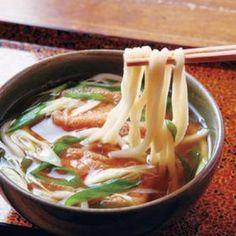 並んでも食べたい、「名店」の京都うどん10店