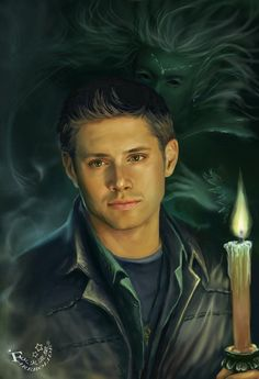 Dean Winchester ||| Supernatural Fan Art