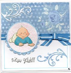 Marianne Design, Baby Boy, 3d, Cards, Bebe, Map, Playing Cards, Maps, Baby Boys