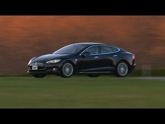 Video: The Tesla Model S is our top-scoring car | Electric Vehicle via Consumer Reports