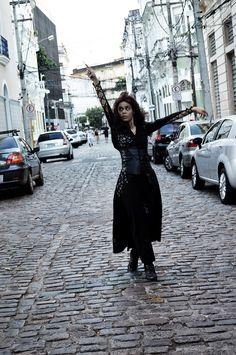 Bellatrix Lestrange cosplay Bellatrix Lestrange Costume, Amazing Cosplay, Geek Girls, Geek Stuff, Costumes, Death, Photography, Halloween, Fashion