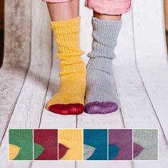exmoor stroller socks
