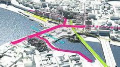 public space diagram - Buscar con Google