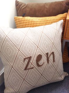 Zen Floor Pillow by Jypsea Leathergoods https://frstre.com/go/?a=16238-8120d3&s=81638-2a5bc8