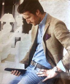 Buenos días! hoy dedico el post a uno de los complementos que más estilo, clase y elegancia aporta a un estilismo. Se trata del pañuelo de bolsillo. Desde luego, el caballero que luce un pañuelo de...