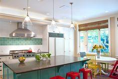 #decoração #decoracao #decor #designdeinteriores #kitchens  #cozinha