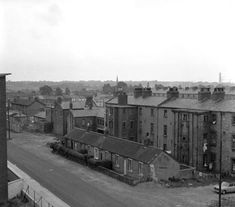 Keogh Square, Inchicore, 1960s Dublin Street, Dublin City, Old Pictures, Old Photos, Photo Engraving, City Council, Dublin Ireland, Historical Photos, History